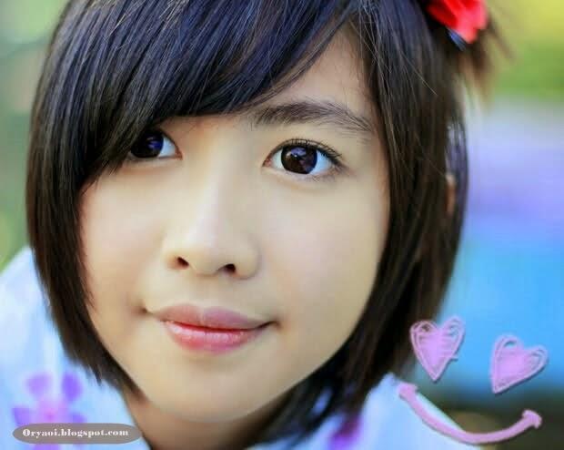 Profil dan Fakta Unik Ghaida Farisya JKT48
