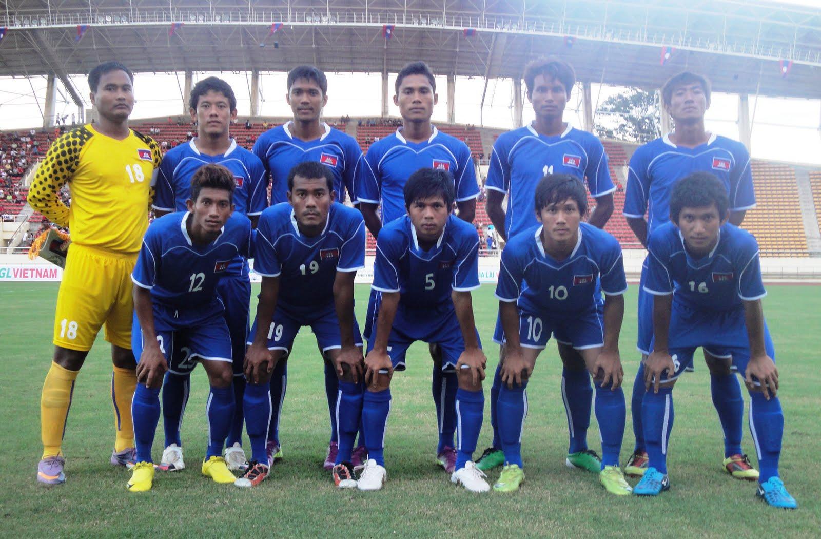 Qualif CDM 2014 Zone Asie 4