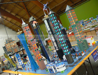 Ville Franconville Expo