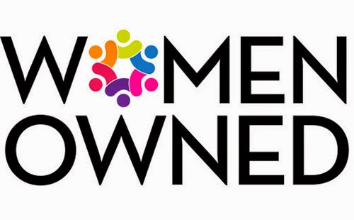 Walmart Women-Owned Logo
