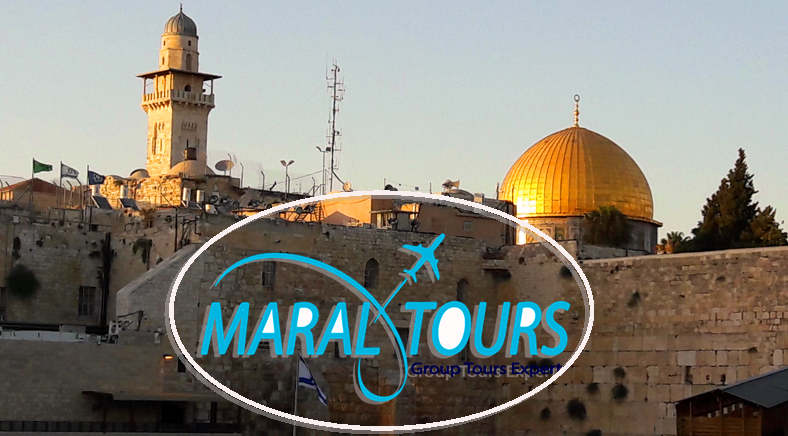 Maral Tours Ltd.