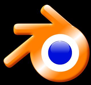 blender-logo jpgBlender Logo