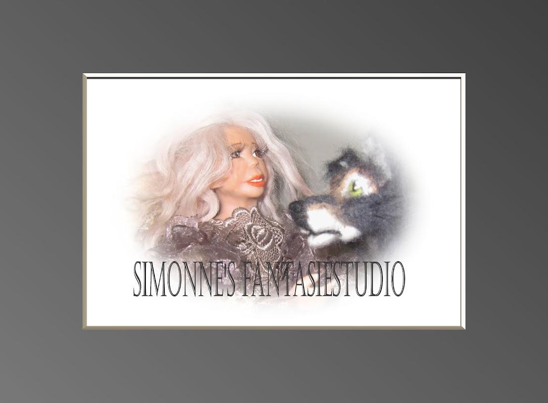Simonne's fantasiestudio