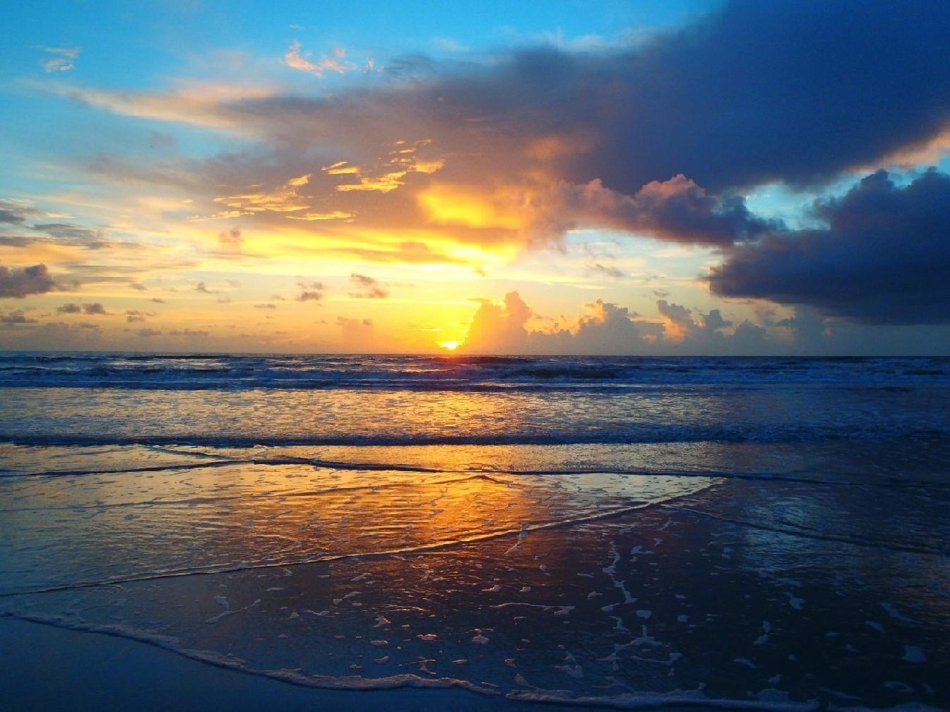 Aa Beach Blvd St Augustine Beach Fl