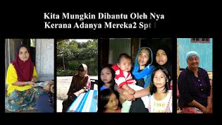 Link Ibu Tunggal Yg In Syaa Allah Akan Dibantu Bg Mendapatkan Kediaman Sendiri