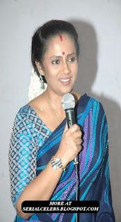 Aunty Actress lakshmi Ramakrishnan