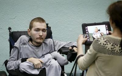 Ρώσος θα υποβληθεί σε μεταμόσχευση κεφαλιού