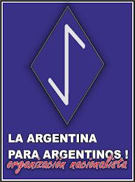 Organizacion Nacional