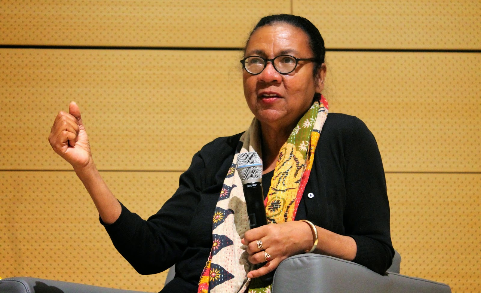 bell hooks incorrect stance on punnishment Bell hooks name and quotes, along with many other great black woman activists such as chimamanda ngozi adichie, # blacklivesmatter, uk activist marcia rigg were mentioned so many times during the day of the women of the women of the world festival 2017, southbank, london uk heres my break down of the day.