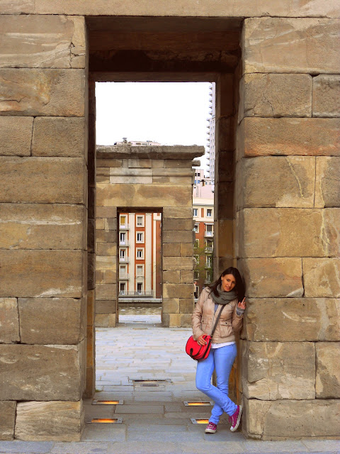Madrid parte II