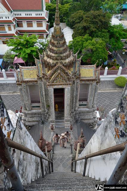 """Wat Arun, Bangkok Thailand"""