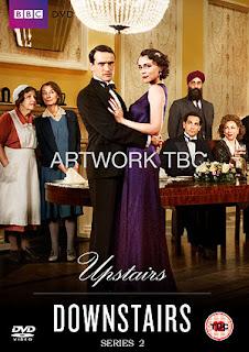 Assistir Upstairs Downstairs 1 Temporada Dublado e Legendado