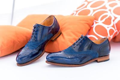 Zapalmansa, zapatos a medida y personalizados por ti