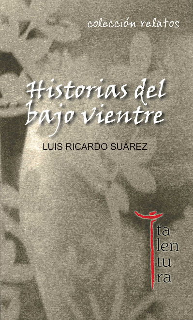HISTORIAS DEL BAJO VIENTRE