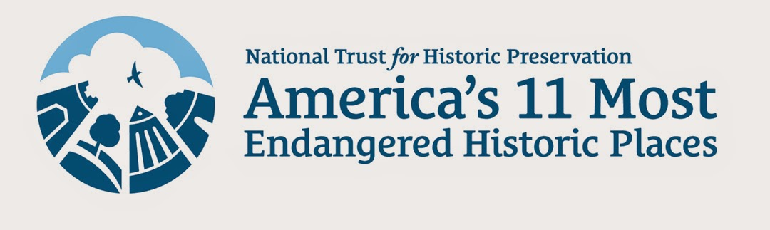 Learn about NATIONAL TRUST FOR HISTORIC PRESERVATION