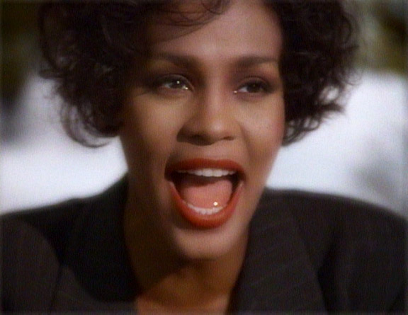"Whitney Houston ""I Will Always Love You"" Lyrics 