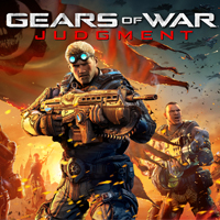 Gears of War - Judgement