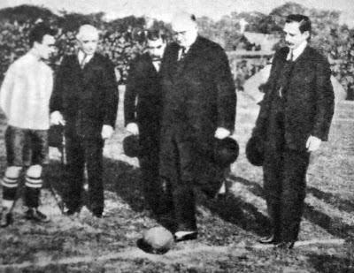 Abcdefensores selecci n argentina y defensores de belgrano for Marcelo t de alvear 1695