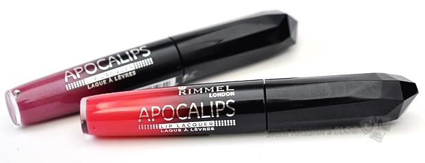 Rimmel Apocalips Lip Lacquer