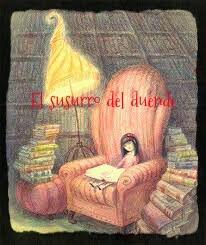 ¡Como siempre, rodeada de libros!