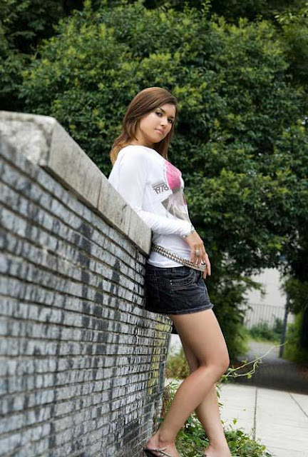 Foto Hot Maria Ozawa (Miyabi) Tanpa Sensor