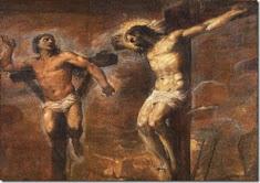 4º Domingo da Quaresma - Hoje estarás comigo no Paraíso!