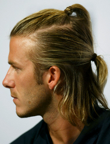 Hair Style Ideas on Long Hairstyle Ideas For Men