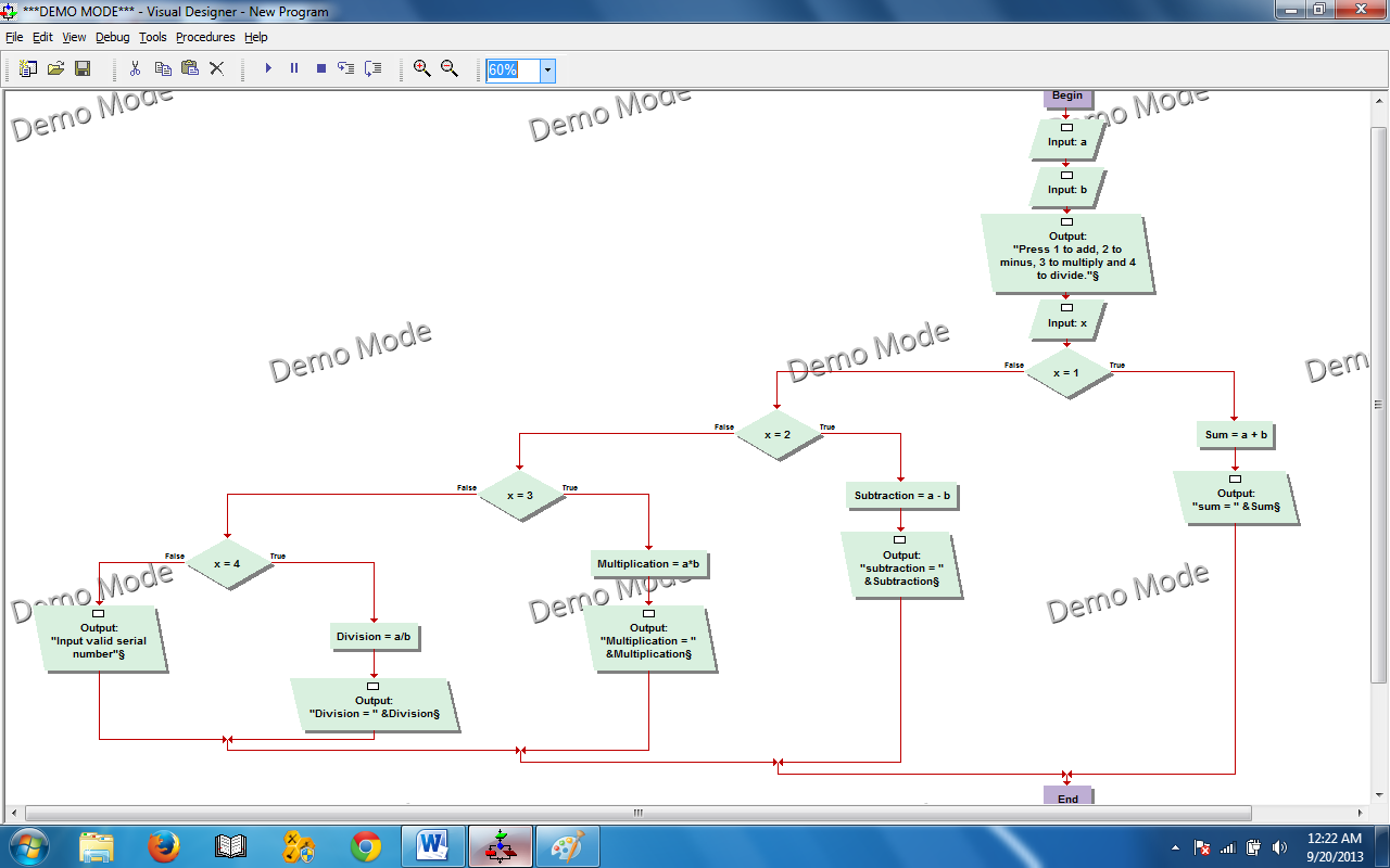 mind map in ms visio massage therapy resume