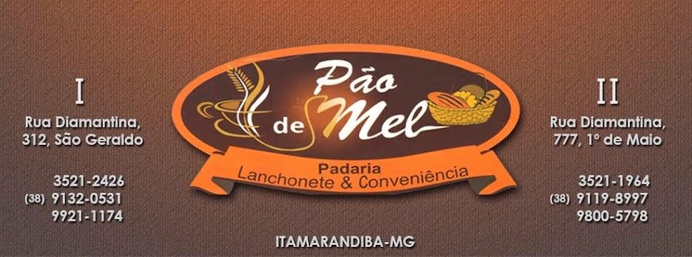 Padaria, Lanchonete e Conveniência Pão de Mel