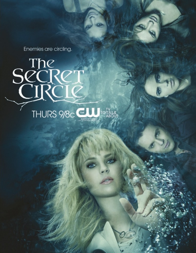 The secret circle official trailer
