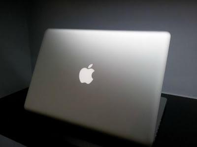 Spesifikasi dan Harga Laptop Apple Macbook Pro MD311