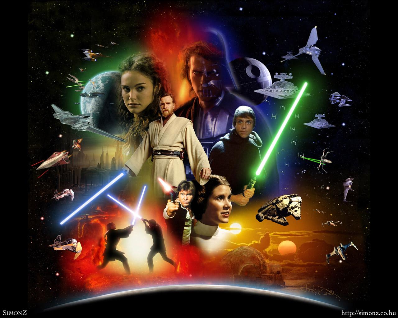 wallpapers free downloads - hhg1216: star wars wallpaper episode 1