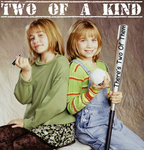 Two of a kind tv show