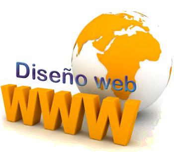 Diseño web PNG