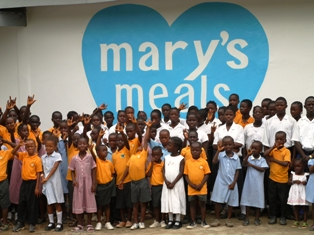 Marys Meals
