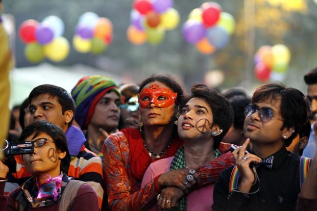 BEING LGBT IN INDIA ... some home-truths