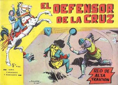 Imagen de El Defensor de la Cruz Nº 18-Ediciones Maga