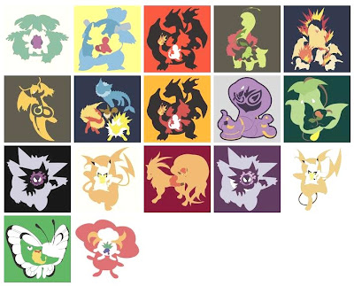 Pokemon T-Shirts An Evolution Thing by Lomm at Redbubble