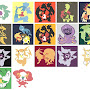 Pokemon Designed T-Shirts