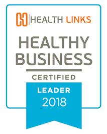 Healthy Business Certified Leader