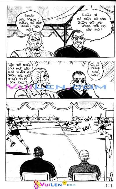 Jindodinho - Đường Dẫn Đến Khung Thành III Tập 61 page 111 Congtruyen24h