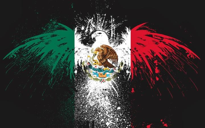 de la Bandera de México , día en homenaje a la firma del Plan de