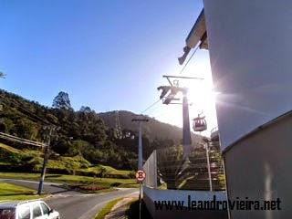 Estação Laranjeiras