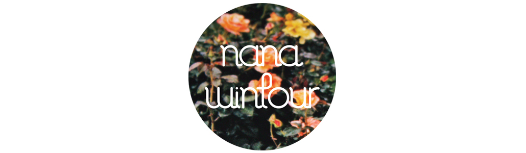 Nana Wintour