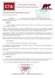 Solicitamos al Gerente de la Extinta Agencia Andaluza del Agua en Cádiz la fumigación contra la Tha