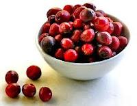 cranberry é fundamental para combater o envelhecimento