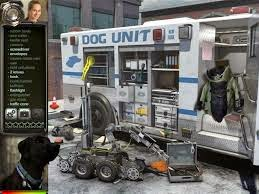 Download Games Dog Unit New York Detective Max Full Version