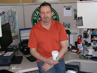 Steven Wood, corporate investigations, Starbucks