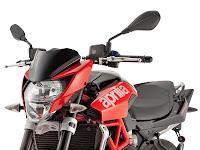 Gambar Motor 2013 Aprilia Shiver 750 - 6