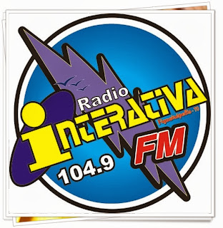 Ouvir a Rádio Interativa Fm 104,9 de Figueirópolis